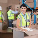Mitarbeiter für die Verpackung (m/w/d) – Greven