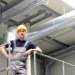 Monteur,  Lüftungs- und Kältetechnik (m/w/d) – Greven